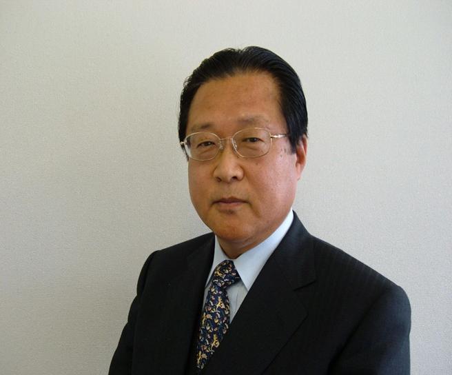 Masaru Yamada